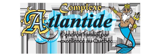 complexe aquatique atlantide